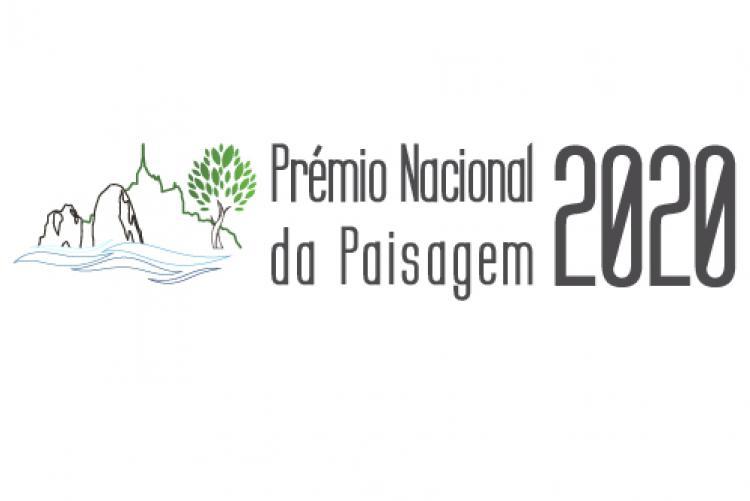 Prémio Nacional Paisagem 2020