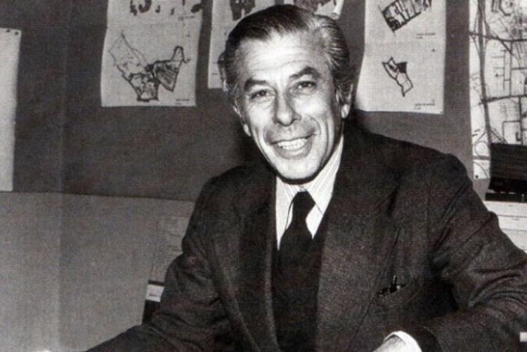 Gonçalo Ribeiro Telles